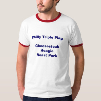 Philly Triple Play T-Shirt