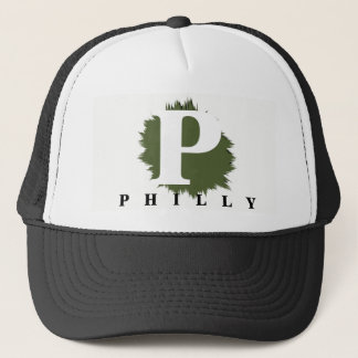 Philly Truck Hat