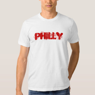 Philly Tshirts