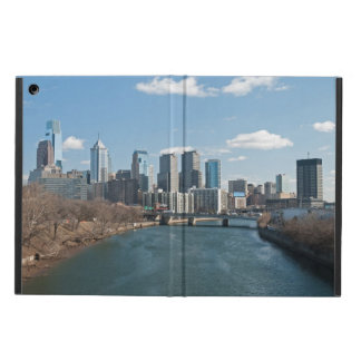 Philly winter iPad air cover