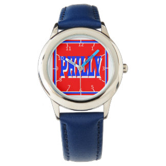 Philly Wristwatch
