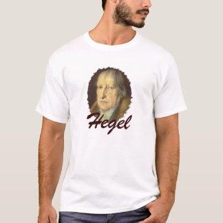 Philosopher Georg Hegel T-Shirt