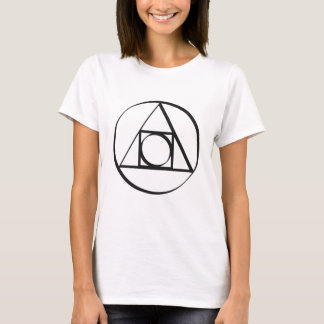 Philosophers stone T-Shirt