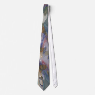 Philosopher's Tree Tie