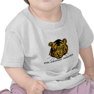 Philosophic Debater Shirts