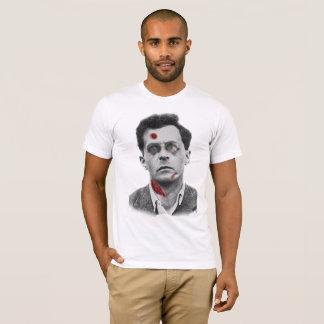 Philosophical Zombie (Wittgenstein) T-Shirt