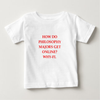 PHILOSOPHY BABY T-Shirt