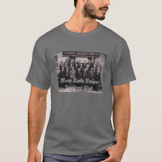 Phipps-Visit-to-Guiness, Moore Taste League Fou... T-Shirt