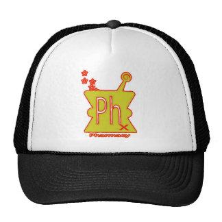 Phish Pharmacy Ph Cap