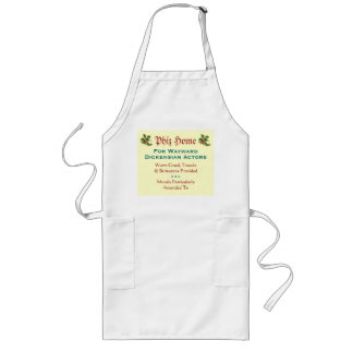 Phiz Home Long Apron