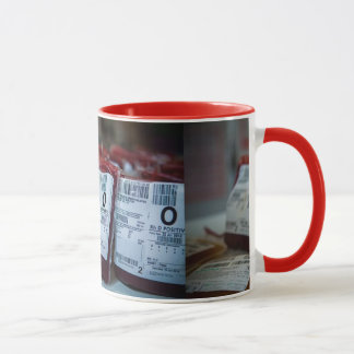 Phlebotomists coffee mug