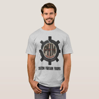 PHM Tactical Tee