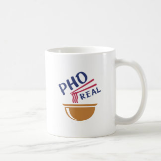 Pho Real Coffee Mug