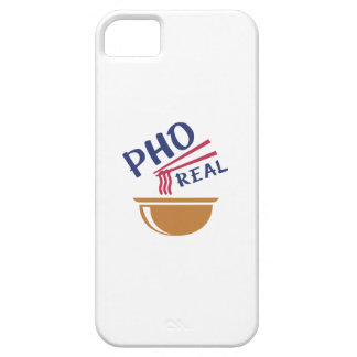 Pho Real iPhone 5 Case
