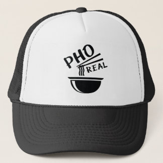 Pho Real Trucker Hat