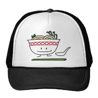 Pho Vietnamese Noodle soup Trucker Hat