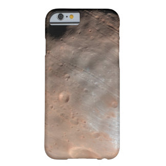 Phobos, Moon of Mars, Up Close Barely There iPhone 6 Case