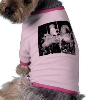 Phoebe Doggie Shirt