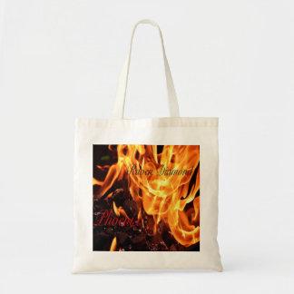 Phoenix Album Cover Bag