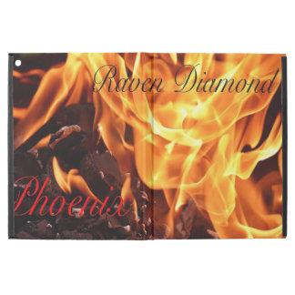 Phoenix Album Cover IPads Only