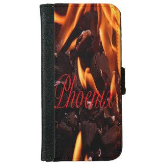 Phoenix Album Cover wallet case