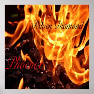 Phoenix Album Poster