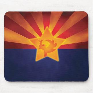 Phoenix, AZ mousepad