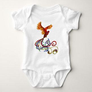 Phoenix Baby Bodysuit