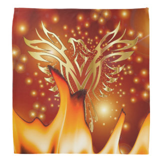 Phoenix Bandana