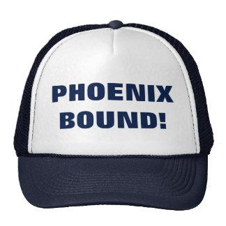 PHOENIX BOUND CAP