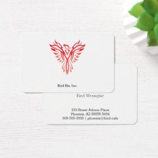 Phoenix Business Card