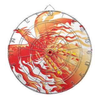 Phoenix Dartboard