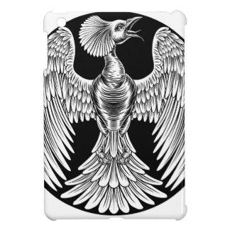 Phoenix Fire Bird Design Case For The iPad Mini