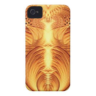 Phoenix Fire Case-Mate iPhone 4 Case