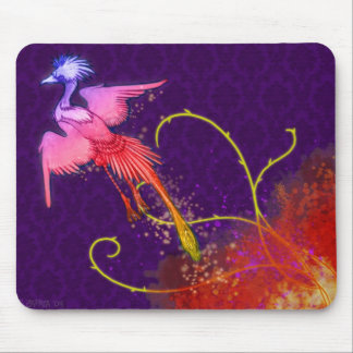 Phoenix hatch mouse pad