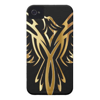 phoenix- iPhone 4 Case-Mate case