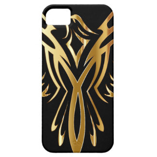 phoenix- iPhone 5 cover