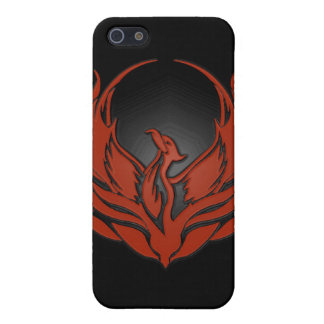 Phoenix iPhone 5 Cover