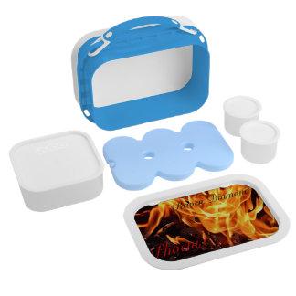 Phoenix Lunch Box