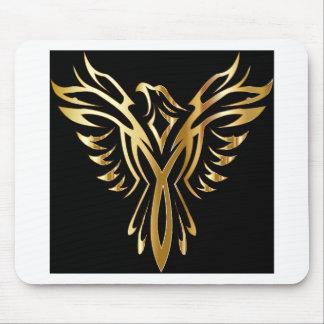 phoenix- mouse pad