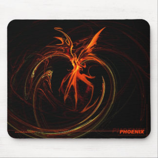Phoenix-mousepad Mouse Pad