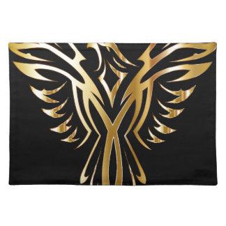 phoenix- placemat