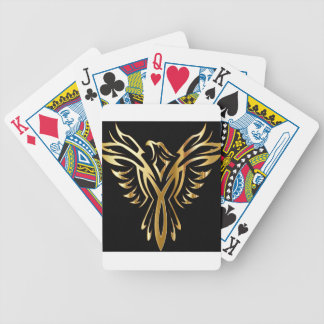 phoenix- poker deck
