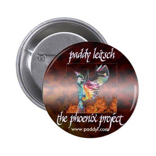 Phoenix Project Button