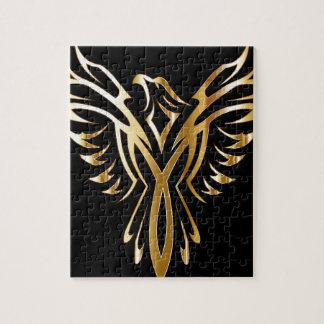 phoenix- puzzle