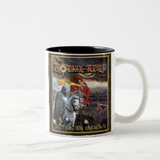 Phoenix Reign Destination Unknown mug