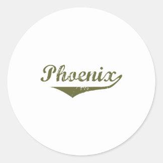 Phoenix  Revolution t shirts Stickers
