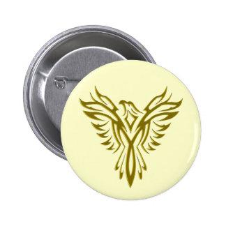 Phoenix Rising badge button