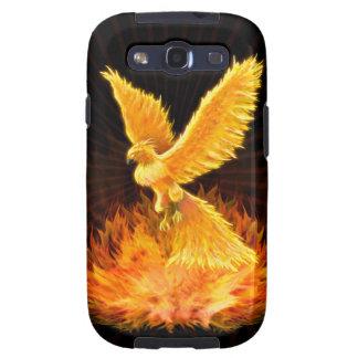 Phoenix Rising Samsung Galaxy S3 Covers