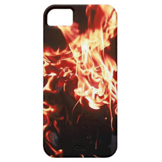 Phoenix rising iPhone 5 covers